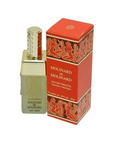 Image of De Molinard 100ml Per Donna