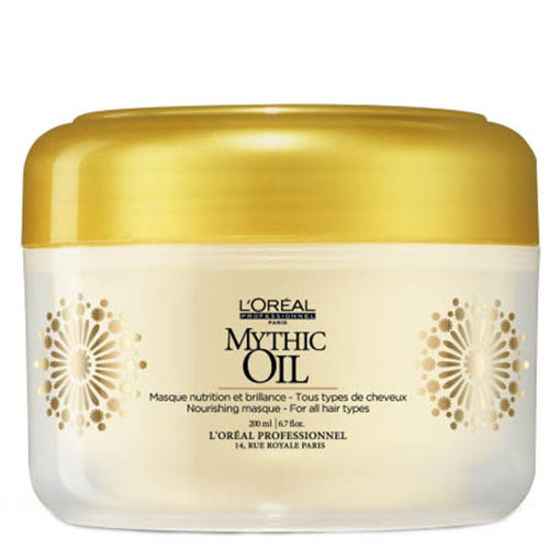 Image of Mythic Oil Masc 500ml Mask for all hair types Per Donna