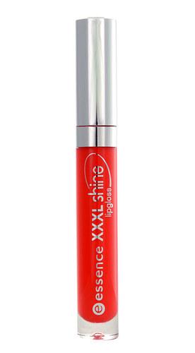 Image of Xxxl Shine Lipgloss 5Ml Per Donna 33 Fabulous Fuchsia
