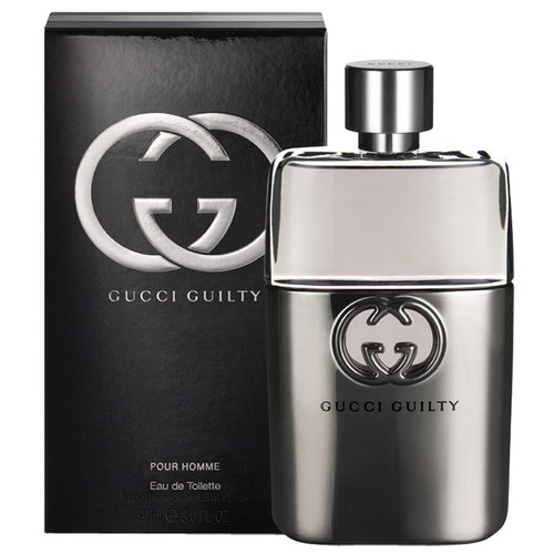 Image of Guilty 50ml Per Uomo