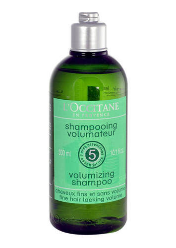 Image of Volumizing Shampoo For Hair Without Volume 300Ml Per Donna