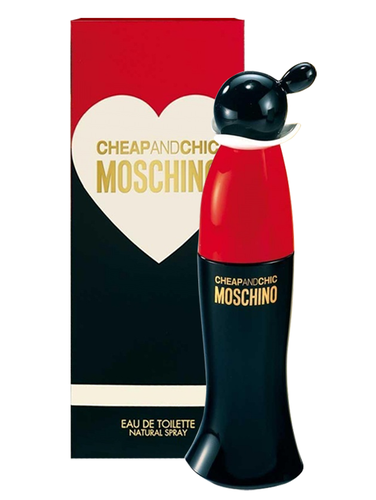 Image of Cheap And Chic 100ml Per Donna TESTER