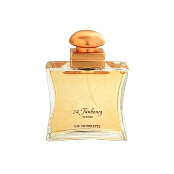 Image of 24 Faubourg 100ml Per Donna TESTER
