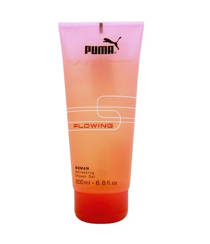Image of Flowing 200ml Per Donna