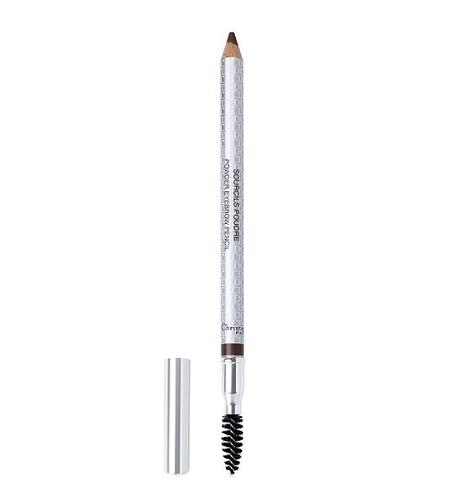Image of Dior Sourcil Poudre Eyebrow Pencil 1,2g 093 Black Per Donna