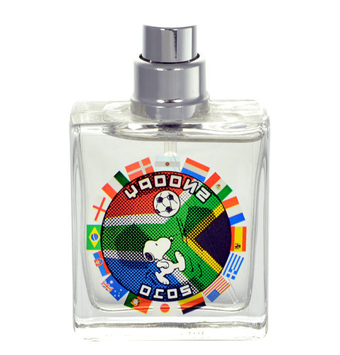Image of World Cup 30Ml Tester Per Donna Tester