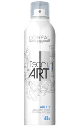 Image of Tecni Art Air Fix 400ml Fixing spray Per Donna