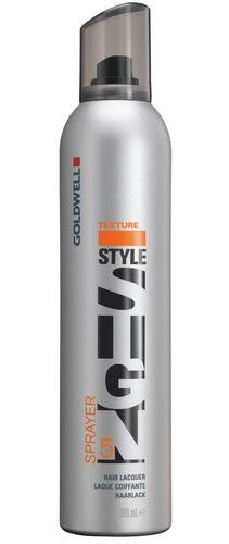 Image of Style Sign Texture Sprayer Ultra strong hairspray 500ml Per Donna
