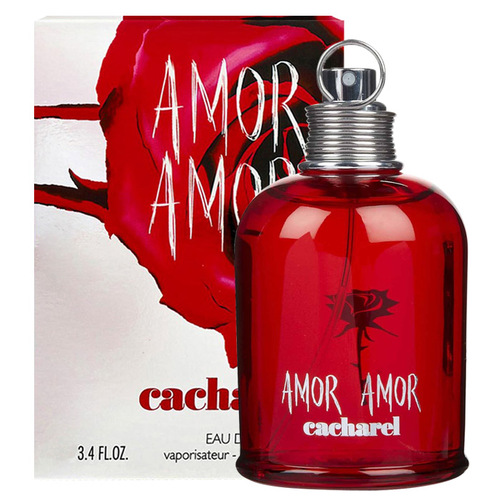 Image of Amor Amor 100ml Per Donna
