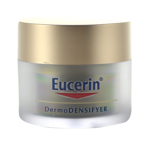 Image of DermoDensifyer Night Cream For renewal strength of skin 50ml Per Donna