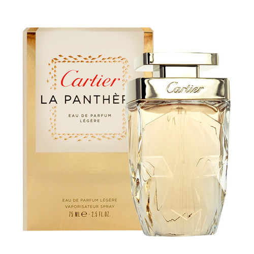 Image of La Panthere Legere 25Ml Per Donna