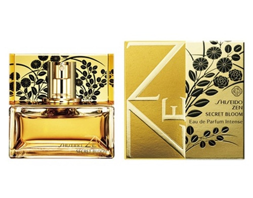 Image of Zen Secret Bloom 50ml Per Donna