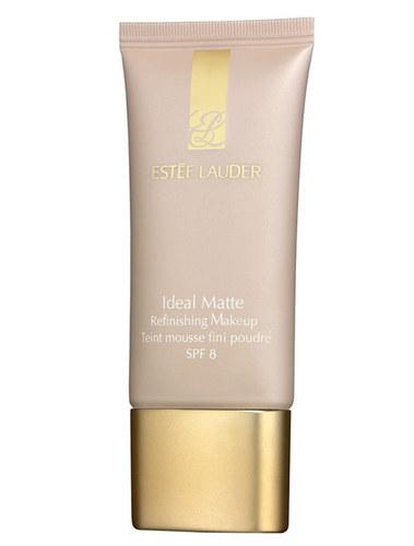 Image of Ideal Matte Refinishing Makeup 30Ml 03 Outdoor Beige Per Donna