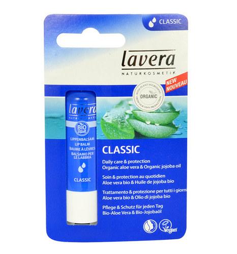 Image of Classic Lip Balm 4,5G Aloe Vera And Jojoba Per Donna