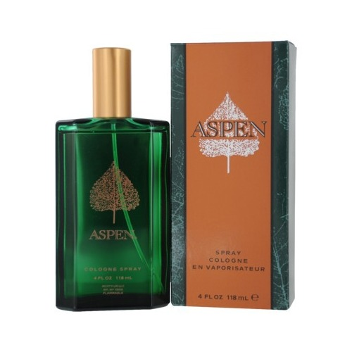 Image of Aspen 118ml Per Uomo