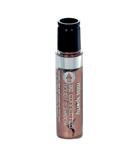 Image of        Be Connected Liquid Eye Shadow 5Ml 100 Allure Per Donna