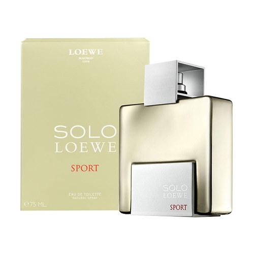 Image of Solo Loewe Sport 75Ml Per Uomo