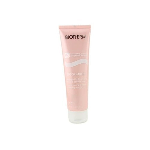 Image of Biosource Softening Cleansing Foam 150ml Dry skin Per Donna