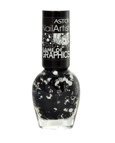Image of Nail Artist 6Ml Per Donna 3260E Game Of Graphics Polish