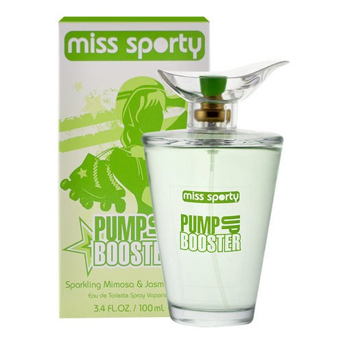 Image of Pump Up Booster 100ml Per Donna