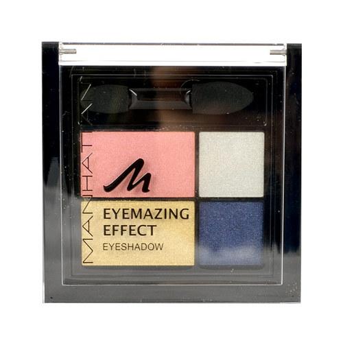 Image of Eyemazing Effect Eyeshadow Palette 15G 56C Ny City Girl Per Donna