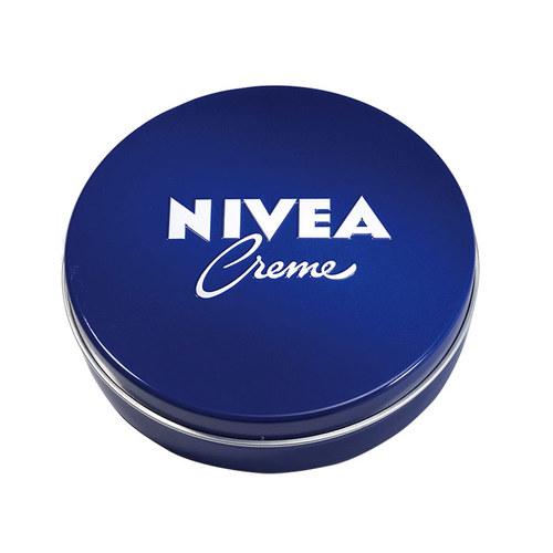 Image of Nivea Creme 75Ml All Skin Types Per Donna