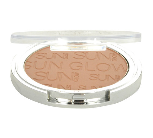 Image of Sun Glow Matt Bronzing Powder 9,5G Per Donna 030 Medium Bronze