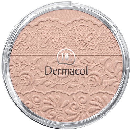 Image of Compact Powder 02 8g 2 Per Donna