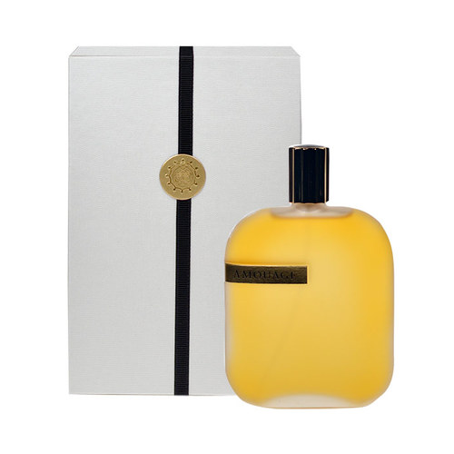 Image of The Library Collection Opus I 100Ml U Tester