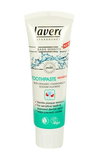 Image of Basis Sensitiv Toothpaste 75Ml Per Donna
