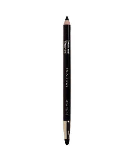 Image of Eye Pencil Waterproof 01 Black 1,2G Per Donna