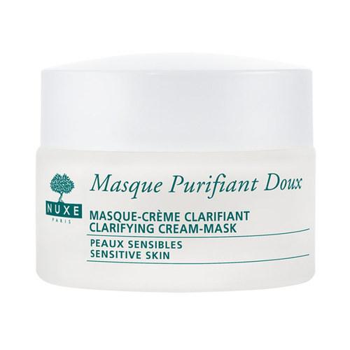 Image of Clarifying Cream-Mask 50Ml For Sensitive Skin Per Donna