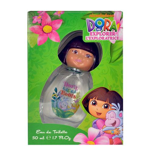 Image of Dora & Boots The Explorer 50Ml Per Donna