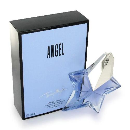 Image of Angel 100ml Per Donna TESTER