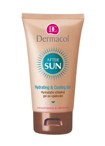 Image of After Sun Hydrating & Cooling Gel 150ml Per Donna