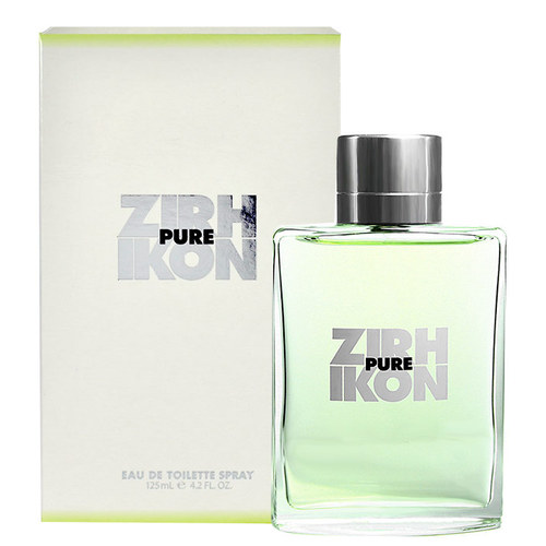 Image of Ikon Pure 125ml Per Uomo