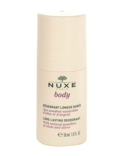 Image of Body Long Lasting Deodorant For Anti-White Marks And Anti-Sweat 50Ml Per Donna