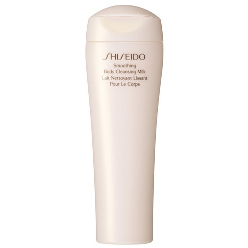 Image of Smoothing Body Cleansing Milk 200ml Per Donna