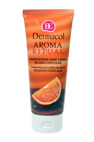 Image of Aroma Ritual Hand Cream Belgian Chocolate Belgian Chocolate 100Ml Per Donna