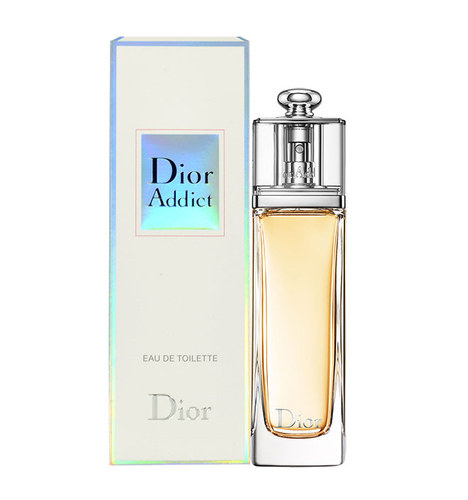 Image of Addict 100Ml Per Donna