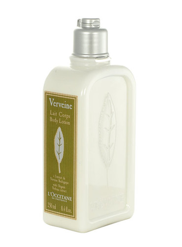 Image of Verveine Body Lotion For All Skin Types 250Ml Per Donna