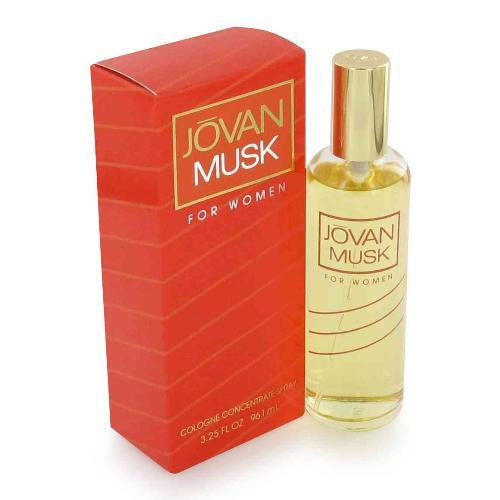 Image of Musk 96ml Per Donna