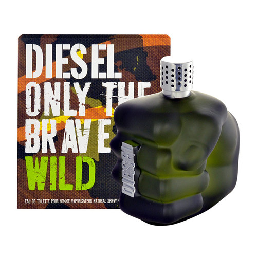 Image of Only The Brave Wild 35Ml Per Uomo