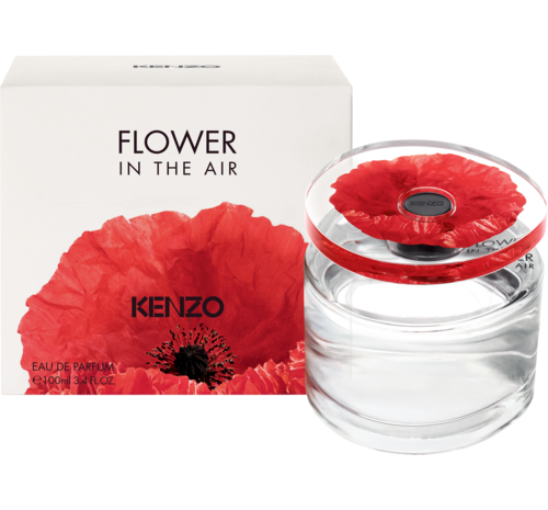 Image of Flower In The Air 100Ml Per Donna