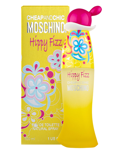 Image of Hippy Fizz 100ml Per Donna TESTER