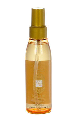 Image of Mythic Oil Nourishing Oil Jewel Edition 125Ml Nutrient Oil For All Hair Types Per Donna
