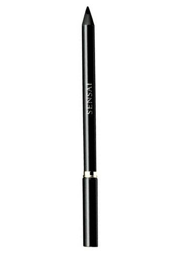 Image of Sensai Eyeliner Pencil EL 01 Black 1,3g Per Donna
