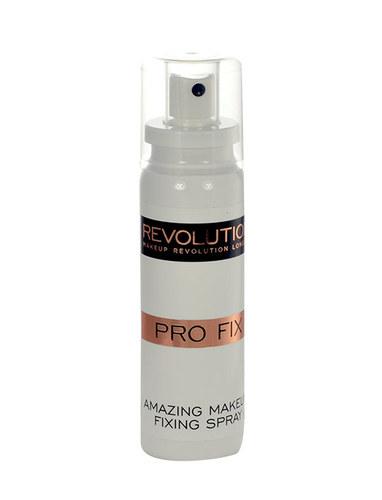 Image of Amazing Makeup Fixing Spray 100Ml Make-Up Fixative Spray Per Donna