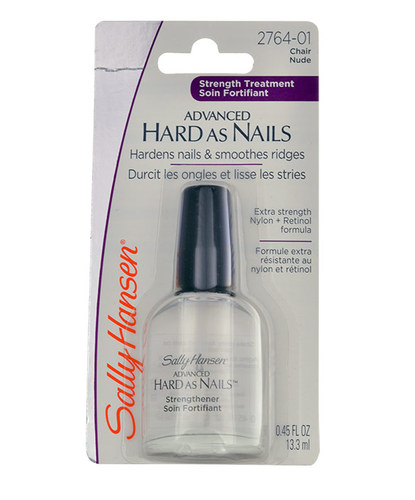 Image of Advanced Hard As Nails 13,3Ml Per Donna Nude