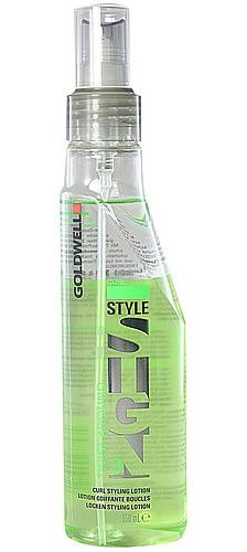 Image of Style Sign Curl Twist Around Spray for long lasting waves 150ml Per Donna